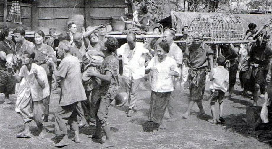 1974 Boon Bang Fai Ceremony Festival in Yasothorn 01.jpg