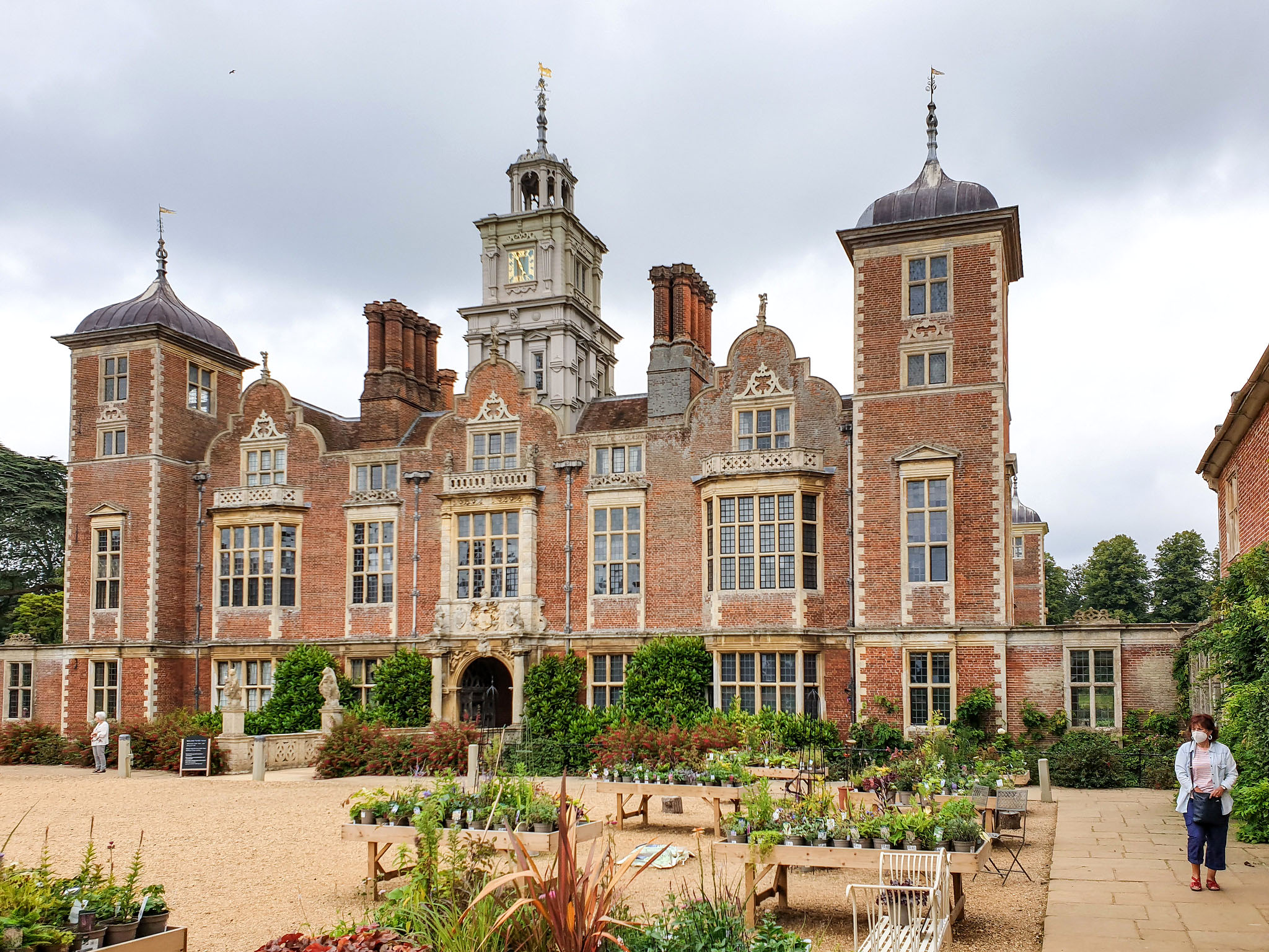 Blickling Hall by Keith Page.jpg