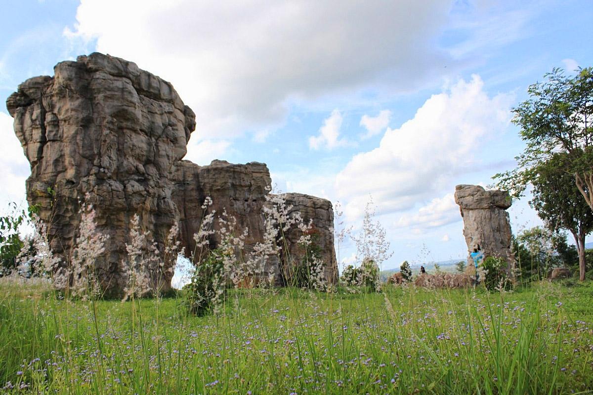 Pa Hin Ngam National Park Chaiyaphum 2.jpg