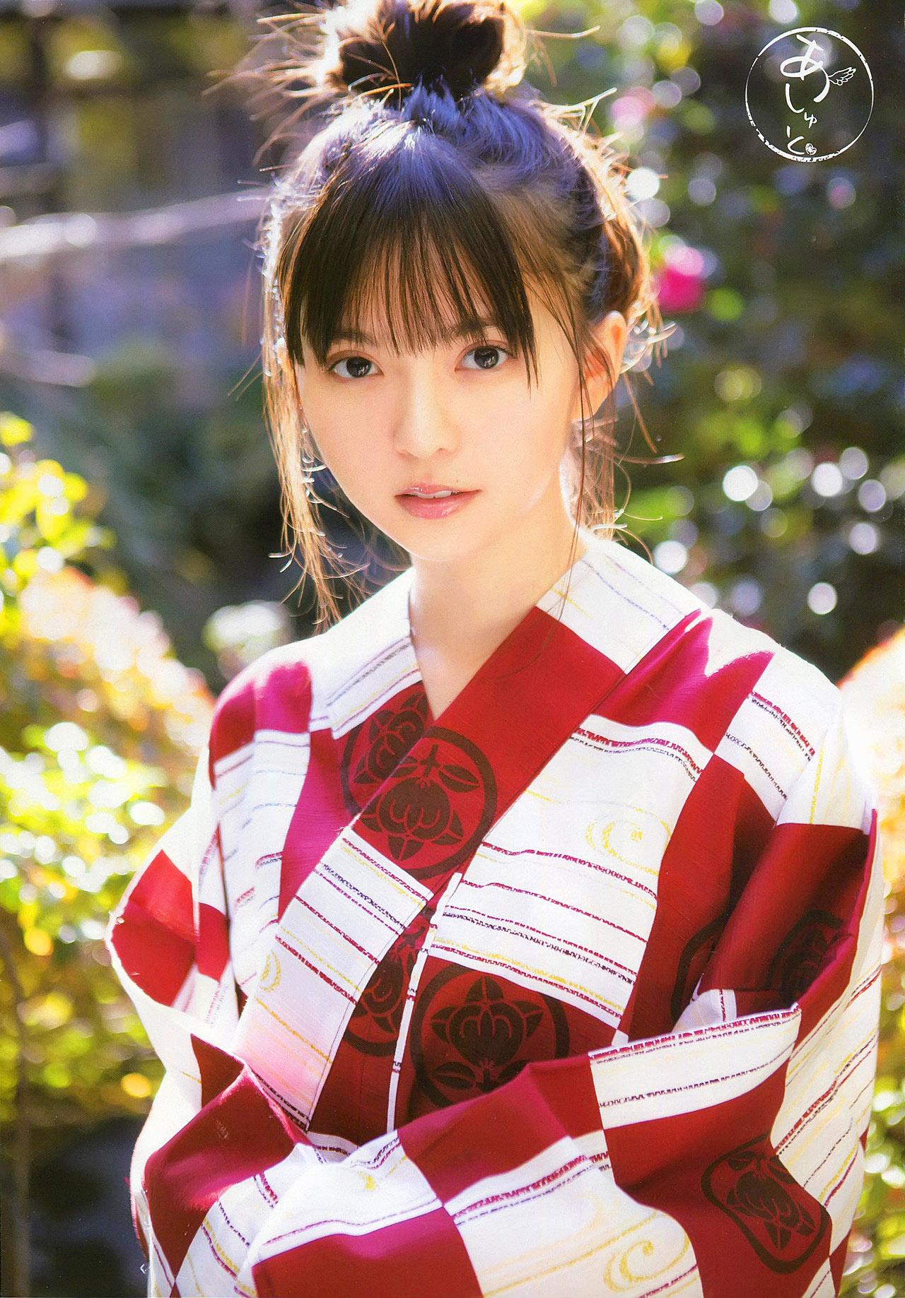 SAsuka Shonen Champion 190124 05.jpg