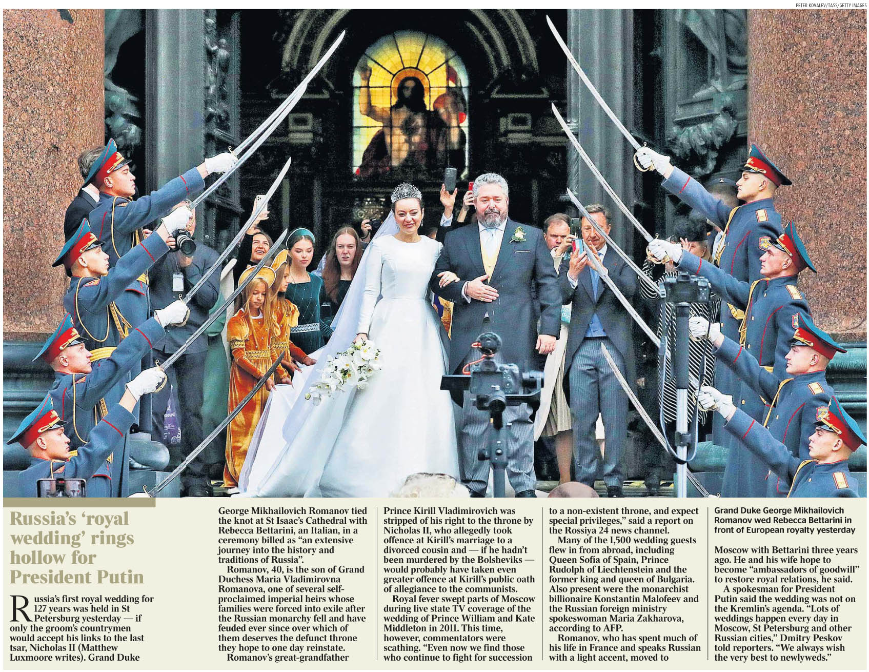 Times 211002 Royal Wedding.jpg