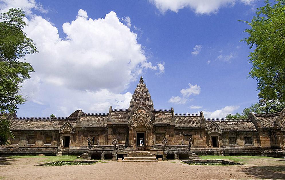 Phanom Rung Historical Park Buri Ram 1.jpg