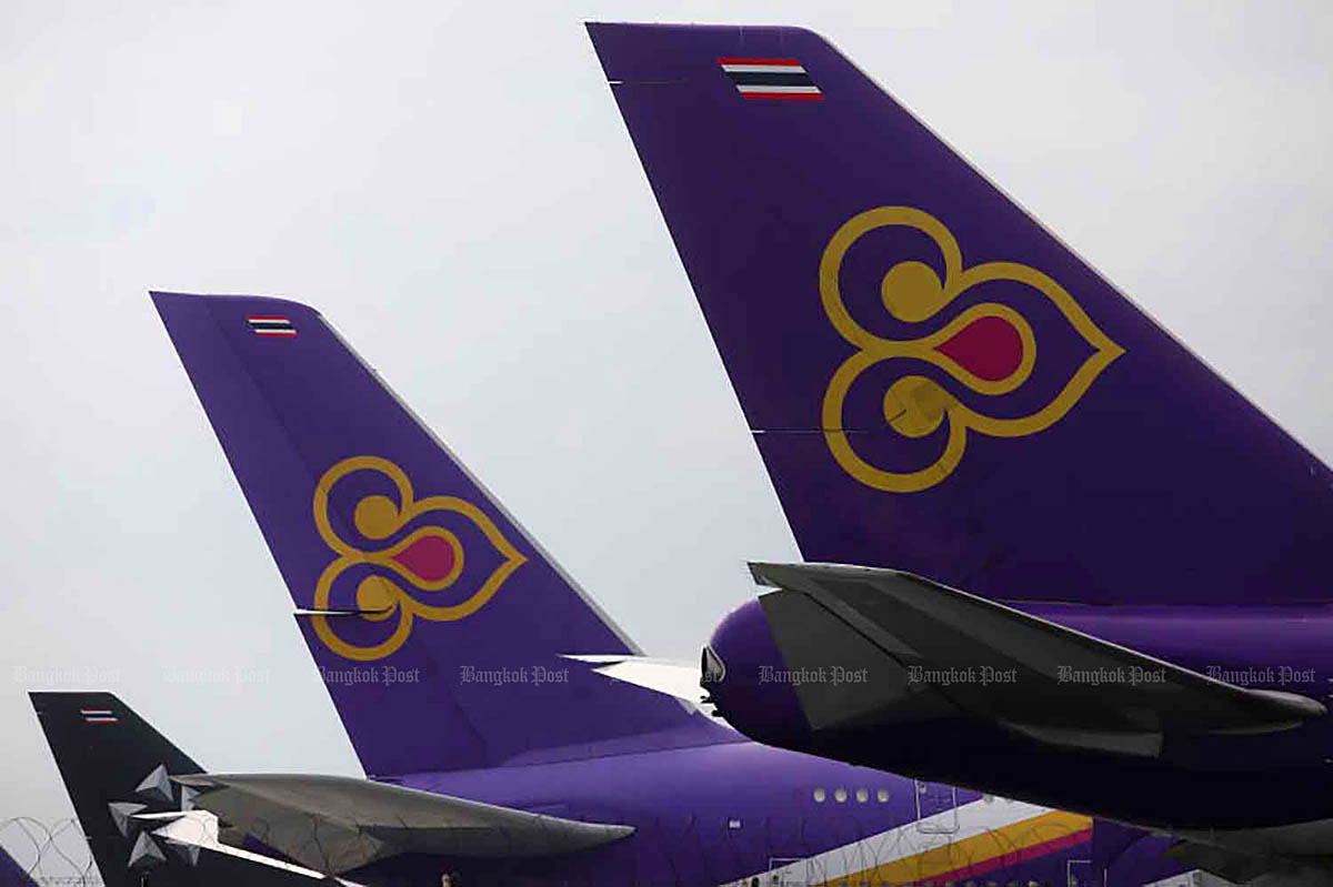 Thai Air Returns.jpg