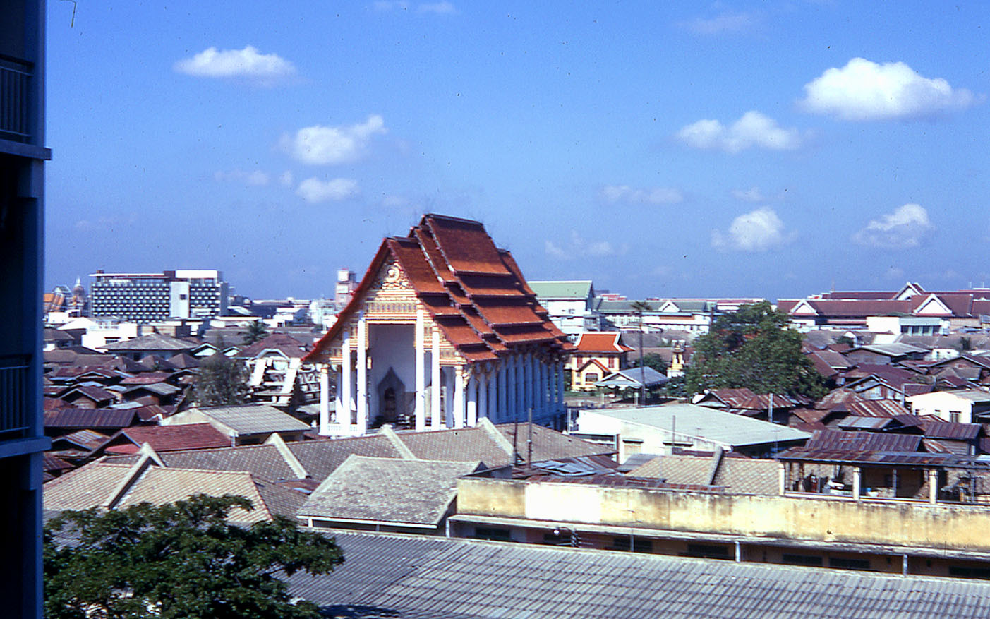 1968 Buddhist Temple in Bangkok by Harry McCown.jpg