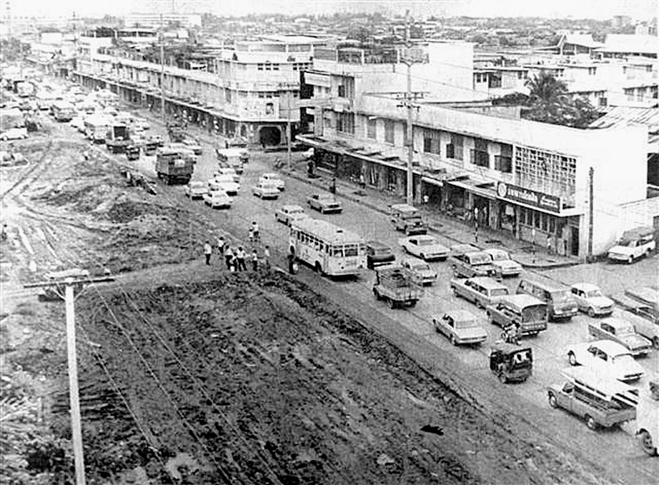 1969 Rama 9 Road Contruction.jpg