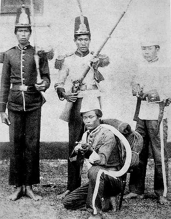 1909 Siam Army.jpg
