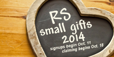 RS Small Gifts banner 1