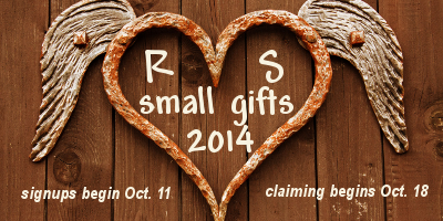 RS Small Gifts banner 2