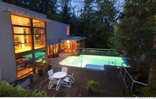 Cullens House Up For Sale