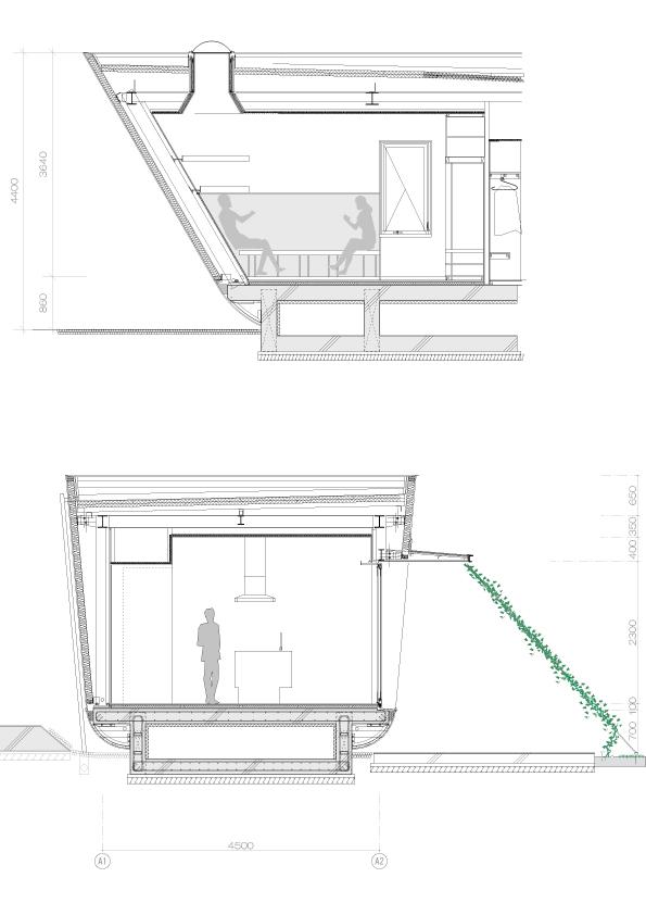 Дом Сайтама Япония план