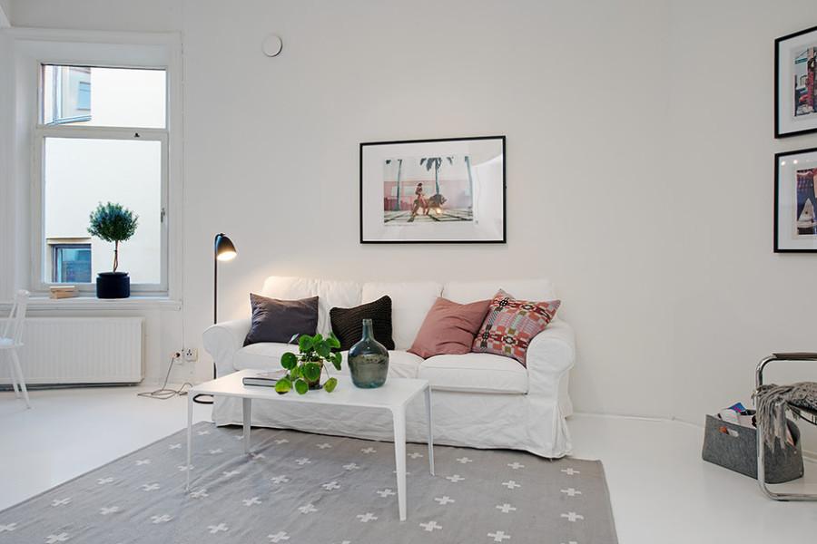 Квартира в Швеции3