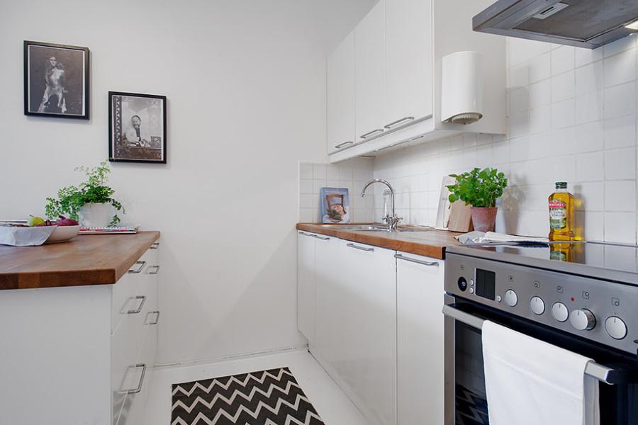 Квартира в Швеции4