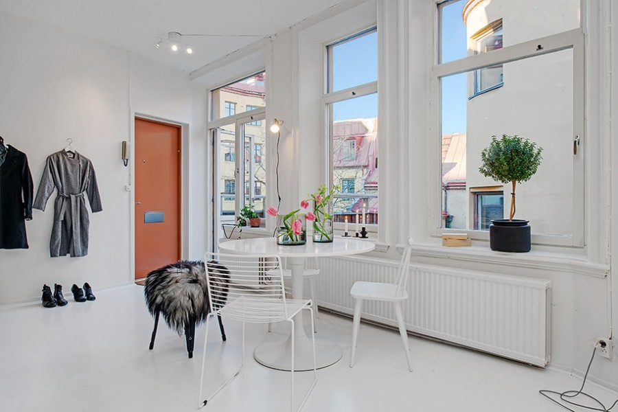 Квартира в Швеции5