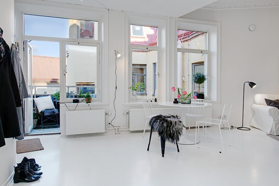 Квартира в Швеции6