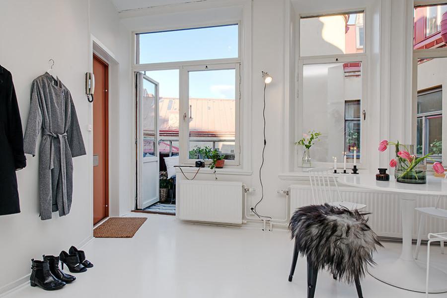 Квартира в Швеции9
