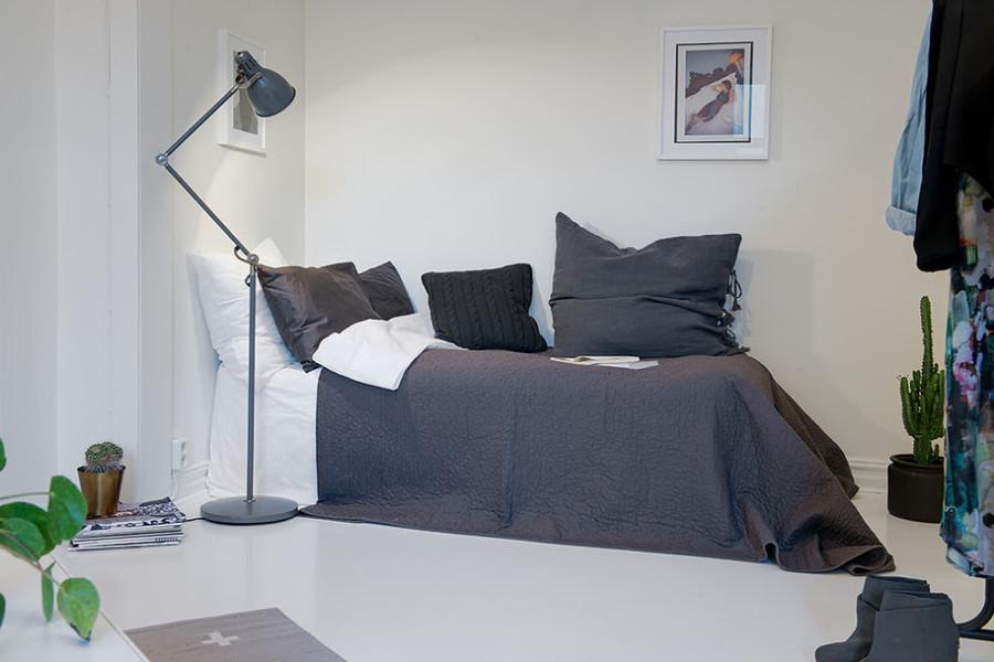 Квартира в Швеции11