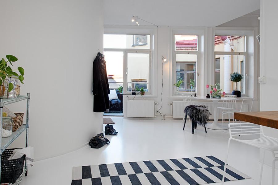 Квартира в Швеции12
