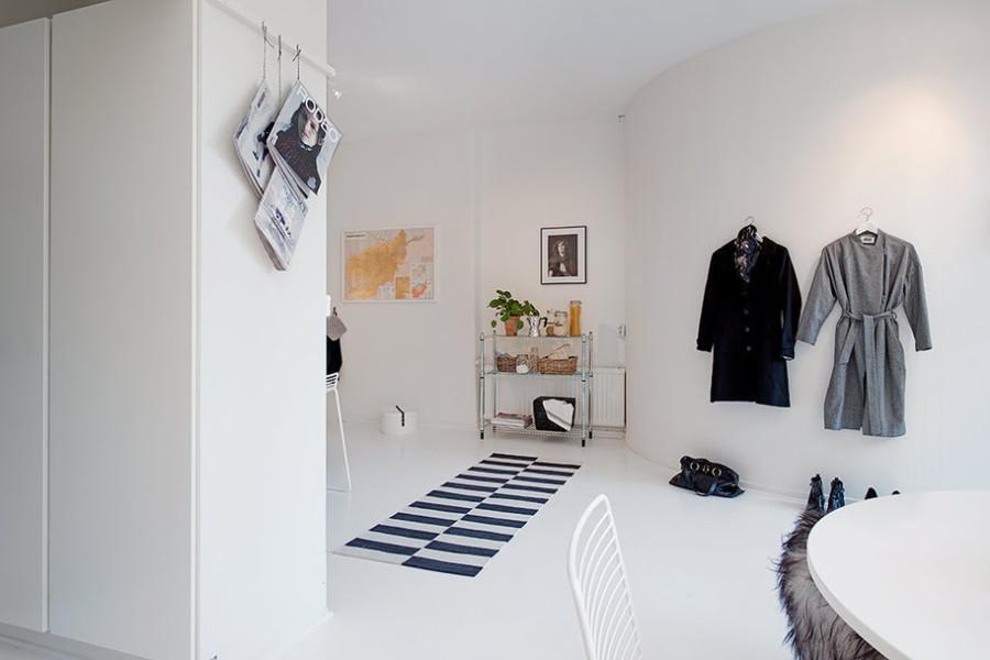 Квартира в Швеции16