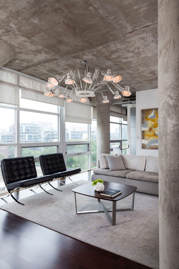 Аппартаменты в Торонто Канада3