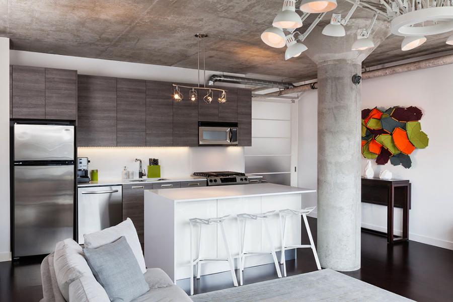 Аппартаменты в Торонто Канада2