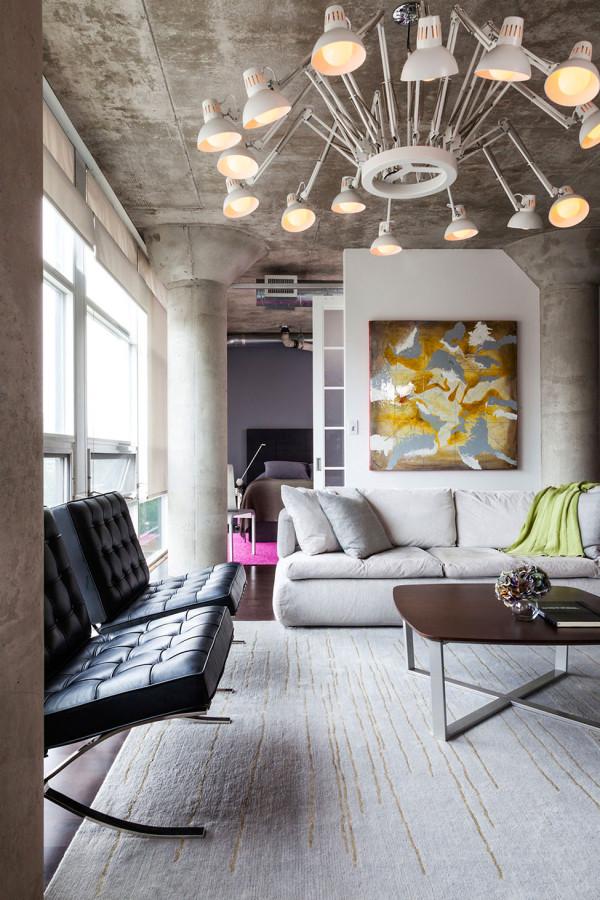 Аппартаменты в Торонто Канада1