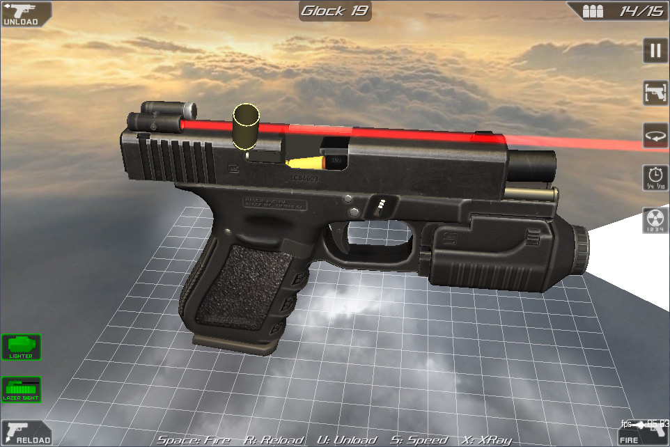 Weapons genius симулятор создания оружия youtube.