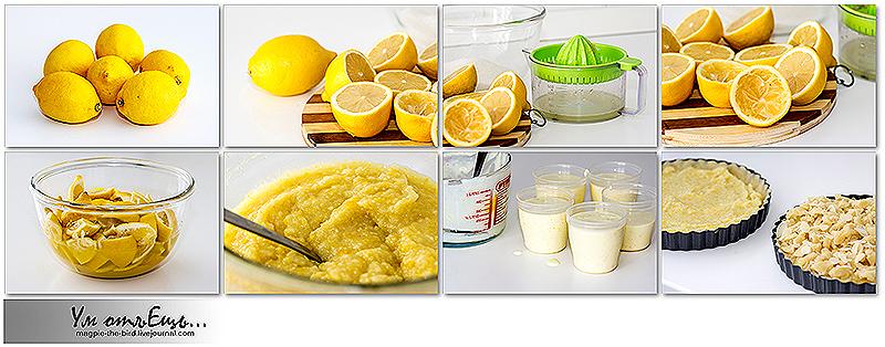 Лимонная-начинка