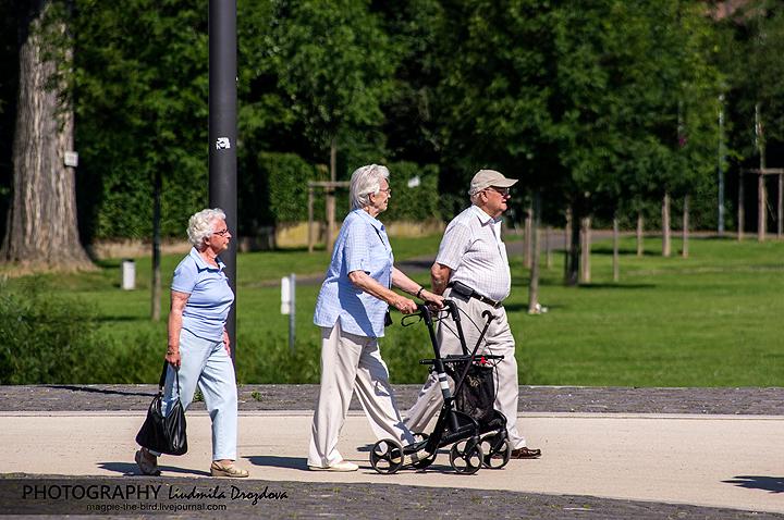 Пенсионеры-5