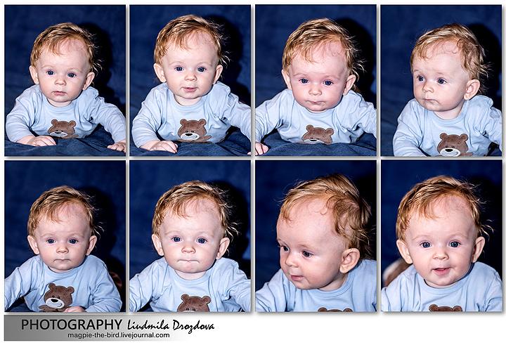 Митька-4,5-месяца-сентябрь-2013