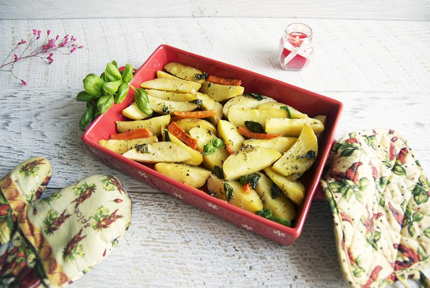 Картошка от джейми оливера рецепт с фото