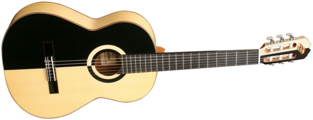 Гитара Admira Arlequin De Luxe