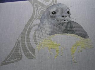 Seals - August 20