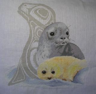 Seals - September 30