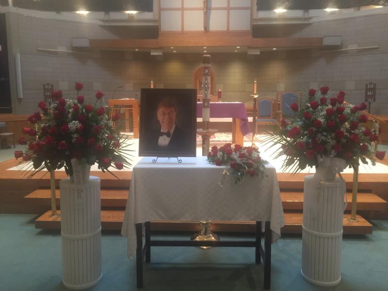 Marshall's Memorial
