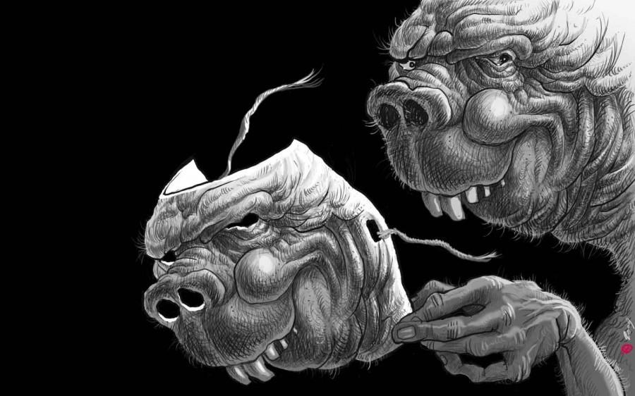 маски-сброшенымал