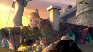 Dragon Nest Movie- Warriors.mp4_001616333