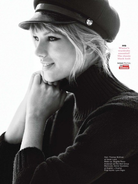 Taylor Swift Glamour Uk November 2013 Majestik22 Livejournal
