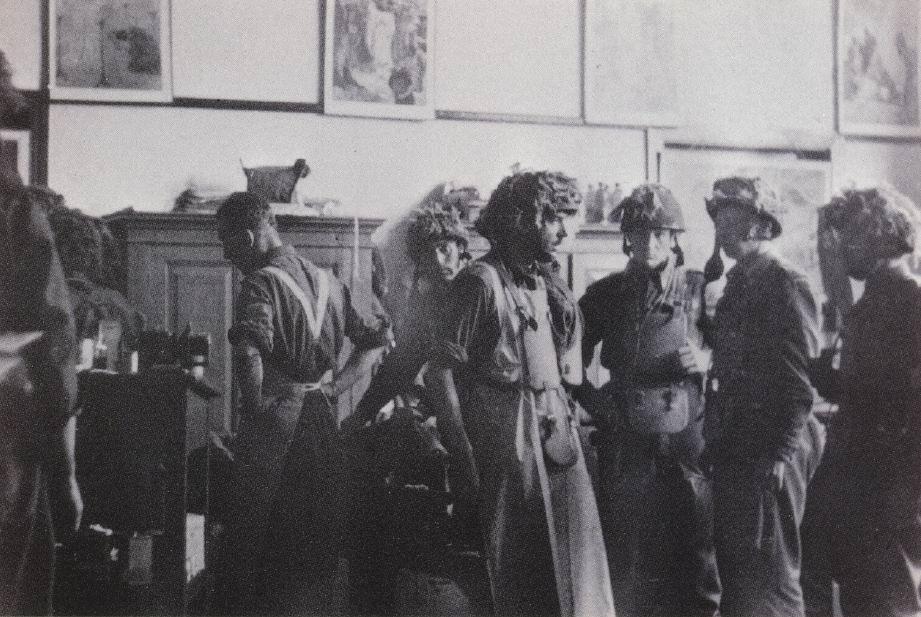 1я (польская) отдельная парашютная бригада, Арнемская операция, 1944г.