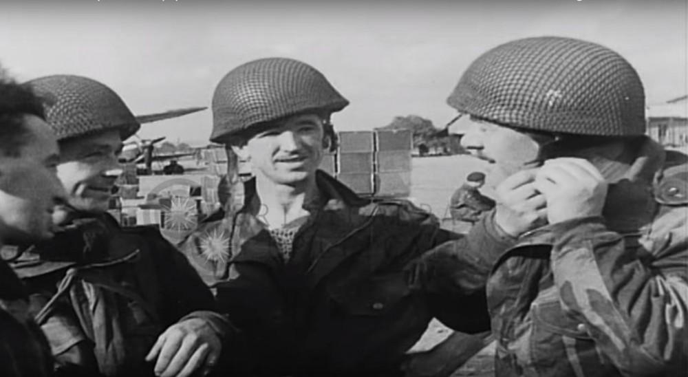 Северная Африка, 1942г.