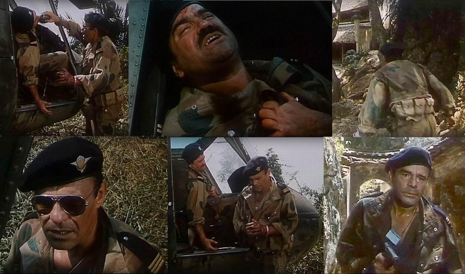Заклятие долины змей (1987).