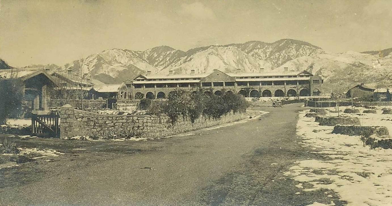 Абботтабад, 1892г.