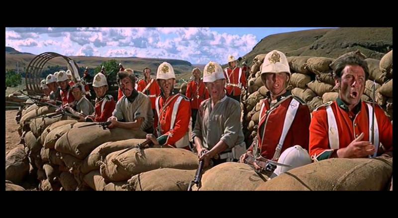 Песня перед гибелью: мифы и реальность войны с зулусами