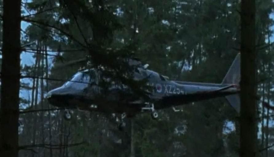 Кстати про вертолет - Агуста А-109.