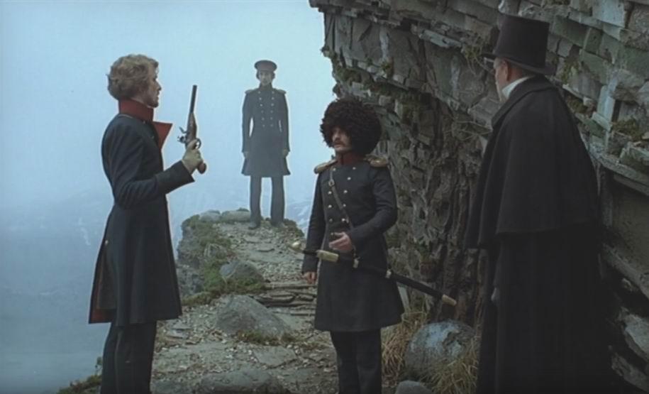 """""""Печорин"""" (2012)."""