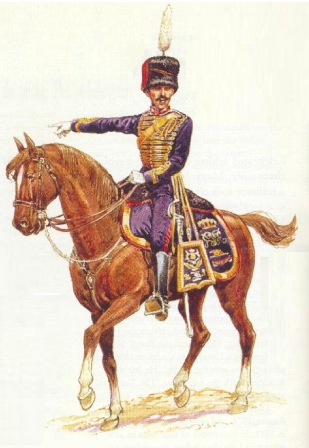 Капитан Далбиак в битве при Тель-эль-Кебире, 1882г. Так же должен выглядеть и главный герой стихотворения Р. Киплинга про куртку.