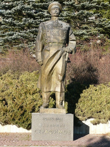 800px-Monument_of_colonel_Vladimir_Serafimov