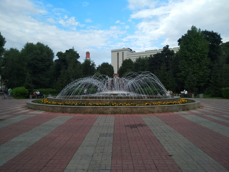 Walking around Moscow only, I spent, I passed, I want, Sokolniki, Bauman, the program, today, the audience, were empty, the concert, Fatigue, Sokolniki, arranged, venues, danced, people, counted, dances, more