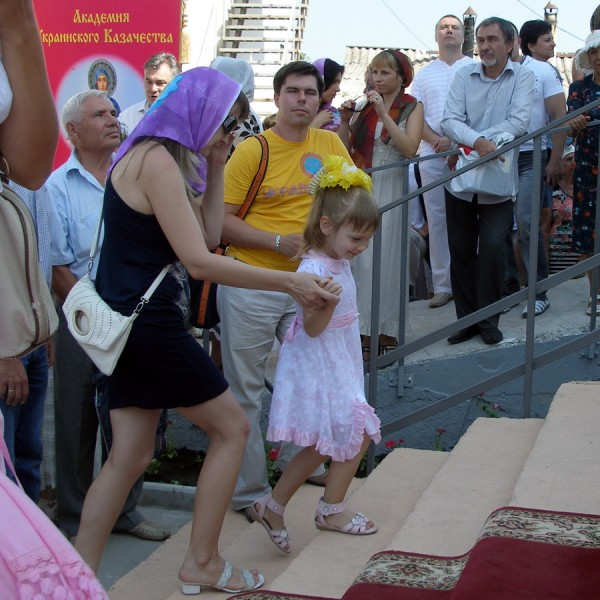дети в религии