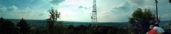 смотровая площадка Львов