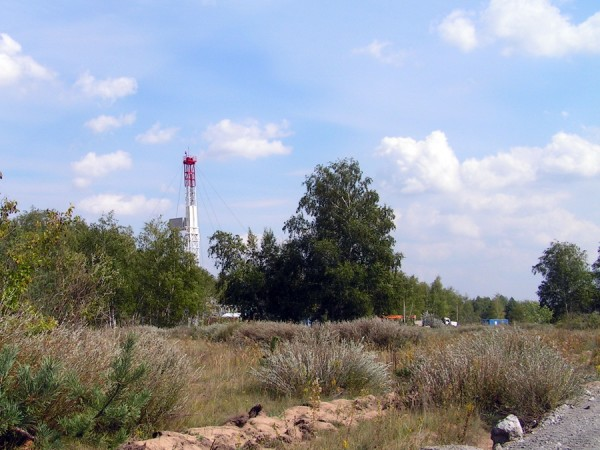 Северолобачевская площадка